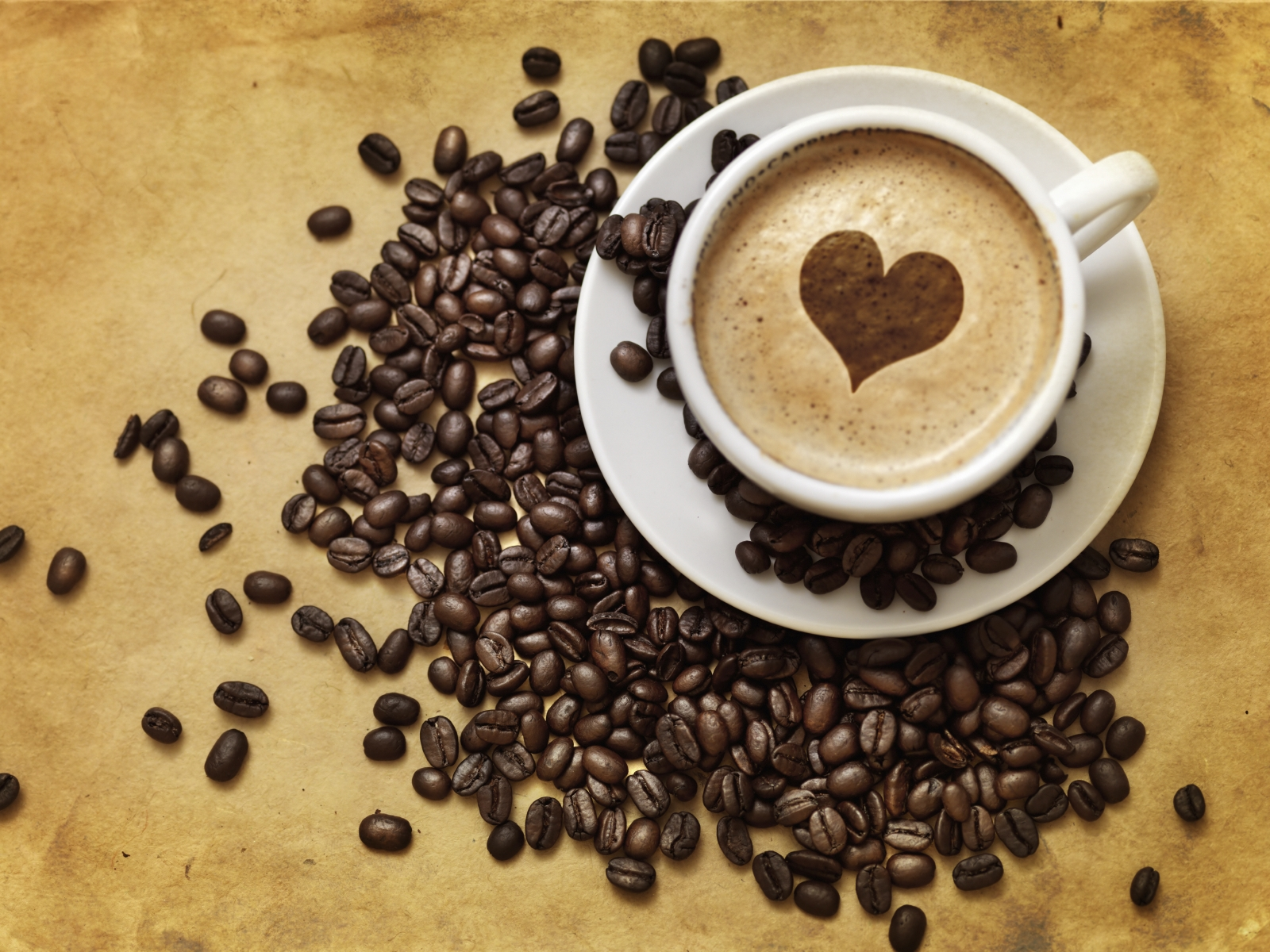 Coffee offers mysterious heart benefits voltagebd Images