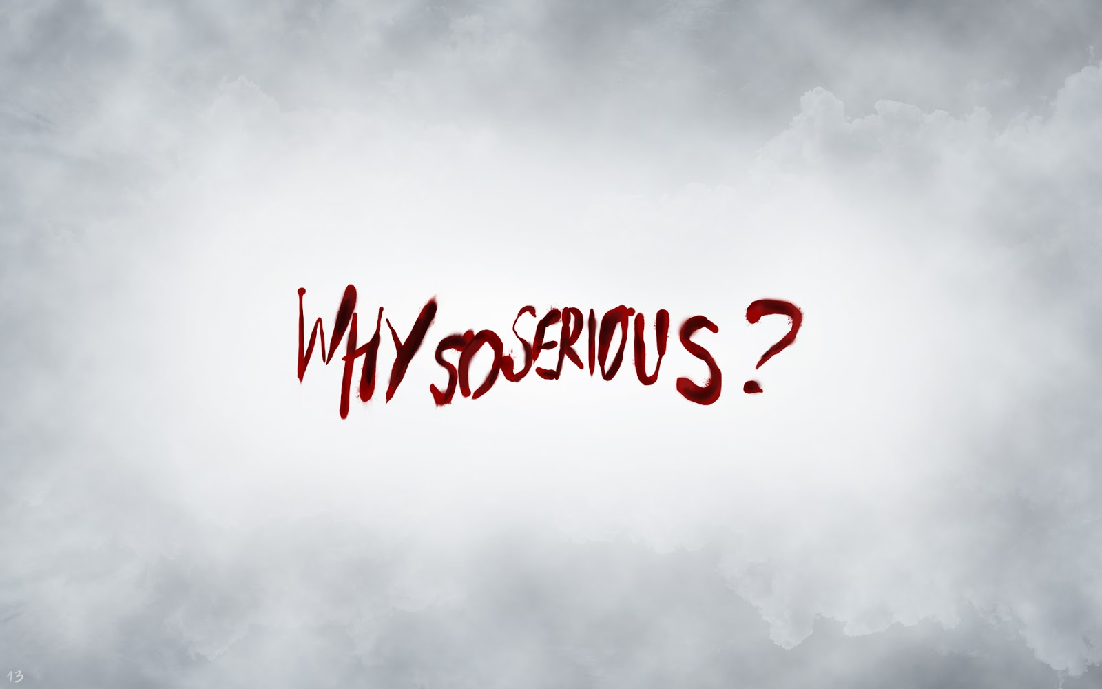 5 reasons to stop being so serious